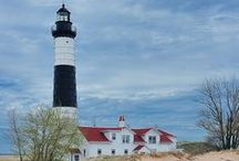 Light houses / by Donna Schaner