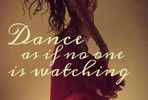 Dance Away / by Donna Schaner