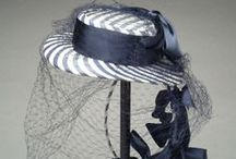 Hats and Scarves / by Donna Schaner