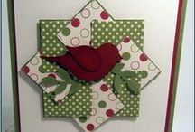 Scrap booking and cards / by Donna Schaner