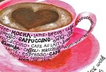 Coffee / by Julie Keeter