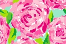 Lilly Pulitzer / by Lindsay McCoy