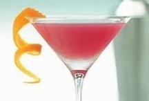 Cocktails / by Julie Keeter