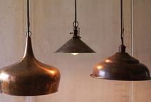 """Lighting by Iron Accents"" / by Iron Accents"