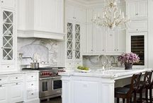 Kitchen / Kitchen designs and accessories, formal and casual dining spaces / by Ashly