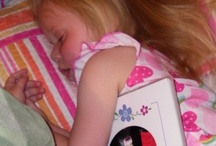 Books and literacy / Articles and information about books and literacy.  / by Mommy Perks
