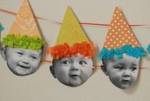 Birthday Ideas / by Sara Mathis-Hardigan