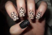 Nail Art / by Beth Kingery
