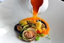 Food, Glorious Food / by Karen Everman