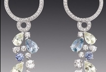 Ear Bling / by Tracey Huggins