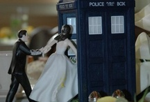 Getting Hitched!!  / by Jenn Chretien
