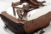 Dessert First! / by Linda Powell