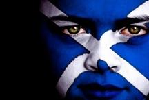 Scotland / by Jamey Peisher