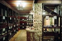 Wine Cellar / by Ashly