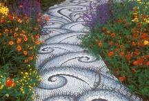 Home & Garden / by Deena Gillette