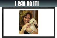 WE CAN DO / by Julie Weishaar