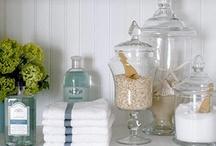 organize & clean / by Mallory Klein