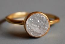 Jewelry... / by Elena das Airas