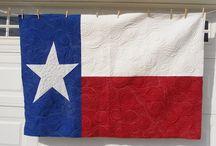Texas / by Rachael Hutchinson