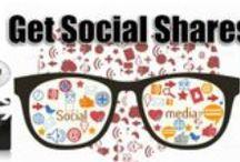 Social Media / by Julie Weishaar