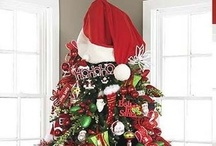 Christmas / by Kristen VanDenburgh