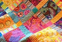 I Love Quilting  / by Deena Gillette