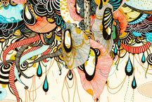 Favorite Places & Spaces / by Sara Leckemby