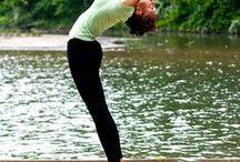 yoga / by Karin Caffi