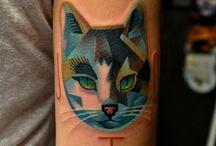 Tattoos / by Noëlla Neffati