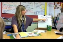 Literacy Resources / by Lindsay DeHartchuck