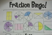 Fraction Action / by Lindsay DeHartchuck