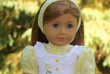American Girl,18 Doll clothes / by Denise Garceau