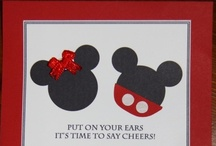 Mouseketeers / by Deidre West