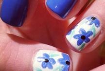 nails nails nails / by Hannah Arguto