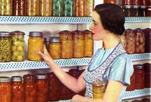 Preserving the Harvest/canning, freezing, storage / by Sonya Moon Kemper