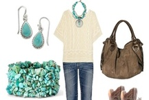 My Style / by Lisa Stone-Cleaver
