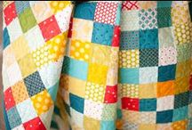 My Quilts / by Laura Walsh