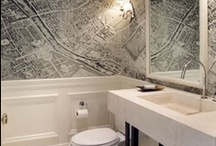 Bathrooms / by Lisa Stone-Cleaver