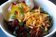 BC Eggs / My recipes over at BC Eggs! / by Karen Humphrey