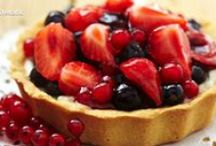 Sweeten up your day / Complete your day by our featured dessert recipe / by Lifehack