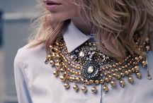 big jewels / by Jenna Burke