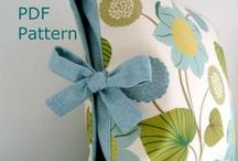 sew fun stuff / by Patricia Spencer