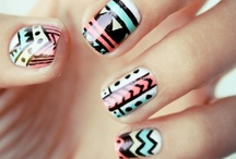 nailssss / by Kaitlin Latta