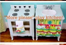 DIY home Ideas / by Kellie Hart Davis