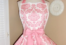 Aprons / by Dianne Deming