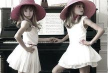 Kids closet / by Olivia Jensen