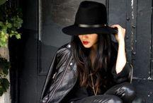 hats & caps / by Jenna Burke