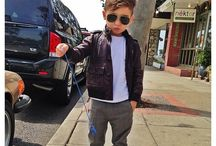 toddler swag  / by Jenna Burke