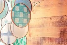 DIY home decor / by Rachel Krueger