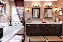 Bathroom / by Cassy Gonzalez